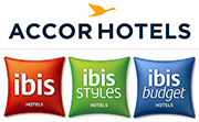Partner Accorhotels + ibis